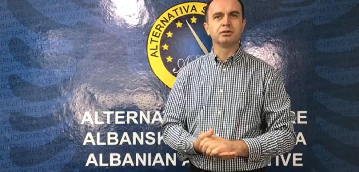 Gjeloshaj: Diaspora e ka obligim të jetë në Malësi me 3  mars