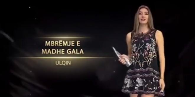 """Festivali """"Netët e klipit shqiptar"""" 2019 në Ulqin (Video)"""