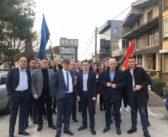 """PDS dorëzoi listën, """"Tuzi Fiton"""" PDS – Millo Gjukanoviq"""