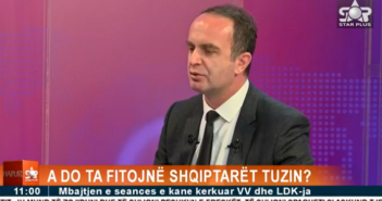 Gjeloshaj: Forumi Shqiptar do të fitojë zgjedhjet e 3 marsit (Video)