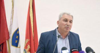 Kajoshaj: Vukoviq i panjoftuar kur bëhet fjalë për kufijtë e Tuzit dhe Podgoricës