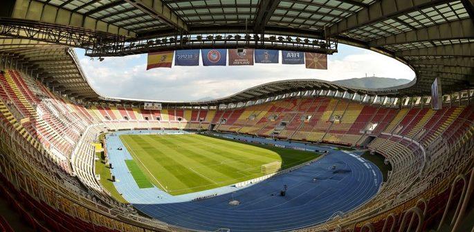 Shqiptari Muhamed Sejdini zgjidhet kryetar i Federatës së Futbollit të Maqedonisë