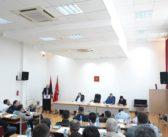 Fadil Kajoshaj, rizgjedhet kryetar i UDSH-së Dega e Malësisë