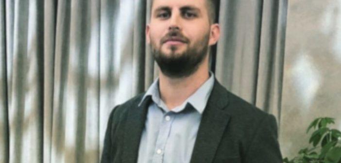Fisnik Gjokaj koordinator i zyres së ASH-së në Tuz