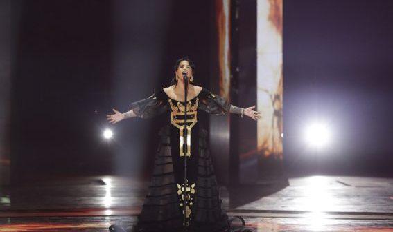 Shqipëria kalon në finale të Eurovizionit