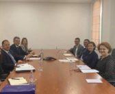 KKSH takim pune në Ministrinë e Arsimit, Rinisë dhe Sportit të Republikës së Shqipërisë