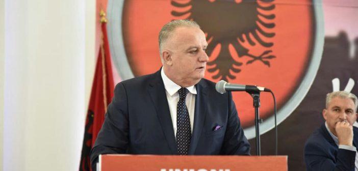 Zenka: Jemi të kënaqur me funksionimin e koalicionit në Tuz