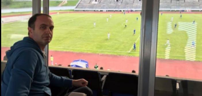 Gjeloshaj: Urime djema, vitin e ardhshëm në ligën e parë