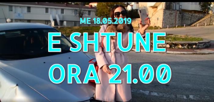 """Tjetër Film në QKI Malësia: """"Pse më don"""" Filmi Komedi nga Ulqini"""