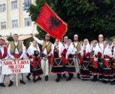 """Festivali mbarëkombëtar në Tropojë, SHKA """"Liria"""" nga Mileshi zuri vendin e parë"""