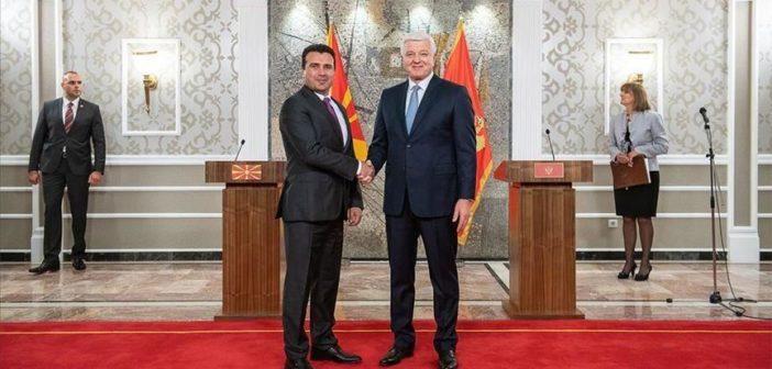 Zaev në Mal të Zi: Miqësia mes dy vendeve, shembull për vendet tjera