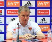 Lubisha Tumbakoviq, trajneri i Malit të Zi: Kosova është ankthi im
