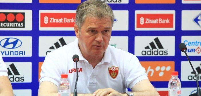 Trajneri dhe dy futbollistë nga Serbia nuk dalin në fushë ndaj Kosovës