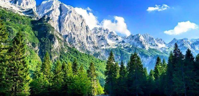 Klosi: Bjeshkët e Nemuna, park kombëtar i përbashkët Shqipëri-Kosovë-Mal i Zi