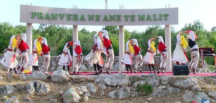 Përfundoi manifestimi Pranvera në Anë të Malit