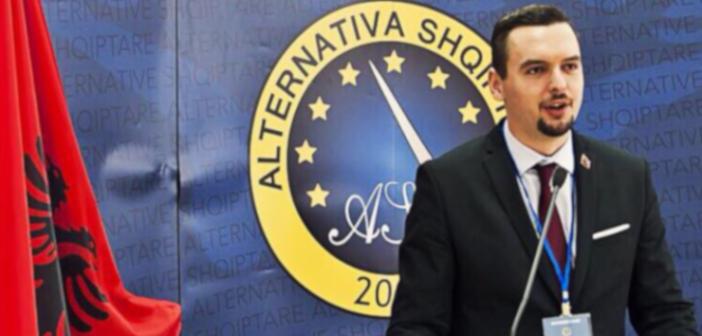 Prelë Ujkaj këshilltar i ASH-së në Kuvendin e Podogricës