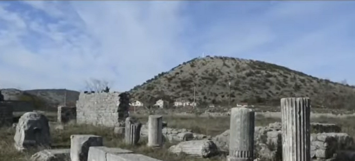 Arkeologjia e monumenteve ilire në Malin e Zi