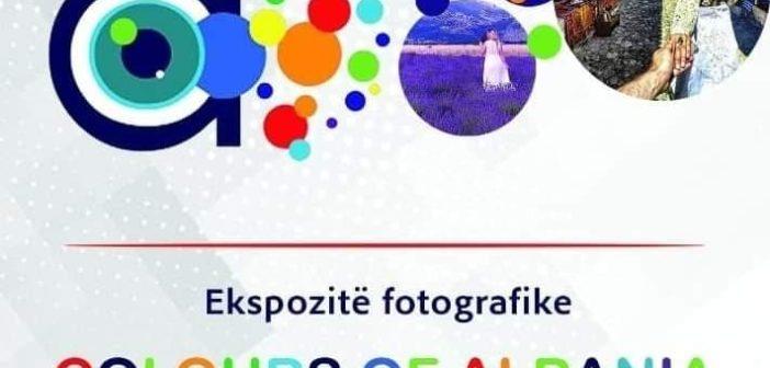 """Sonte në QKI """"Malësia"""" Ekspozita fotografike """"Colours of Albania"""""""