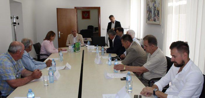 U dakordua marrëveshja për eksport të mallrave bujqësore nga Malësia për në Sarajevë