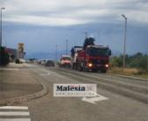 Komuna e Tuzit fillon riparimin e rrugës kryesore Tuz-Podgoricë