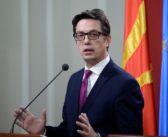 Pendarovski: Nëse BE-ja po negocion me Malin e Zi për 7 vjet, çfarë tu them qytetarëve në Maqedoni