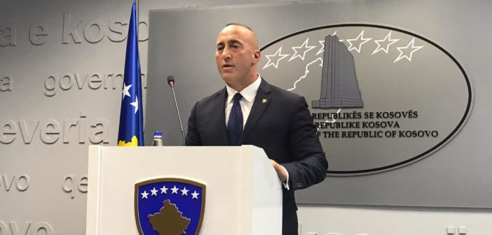Haradinaj: Të pavërteta deklaratat nga Mali i Zi për demarkacionin