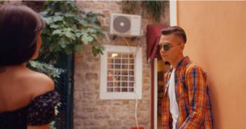 """DAVID publikon këngën e re """"DILEMA"""""""