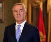 Hera e parë, që një President i Malit të Zi  bojkoton seancën konstituive të Parlamentit