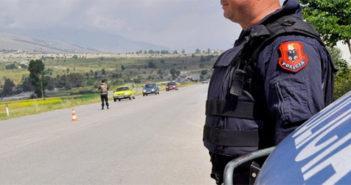 Policia shqiptare në Mal të Zi në pajtim me marrëveshjen