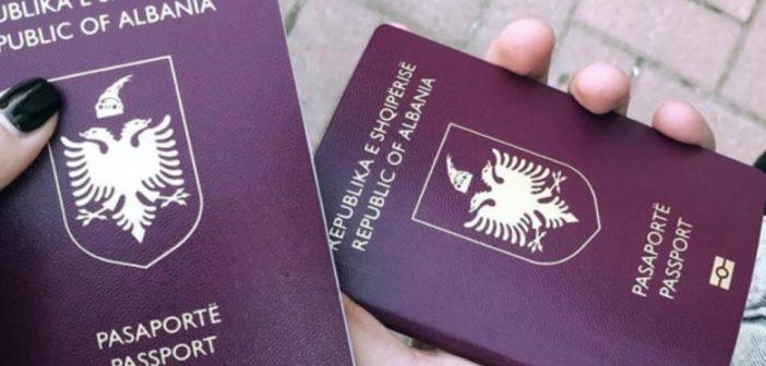 """Ndryshojnë proceduarat për marrjen e shtetësisë shqiptare – """"Fitimi i shtetësisë me origjinë"""""""