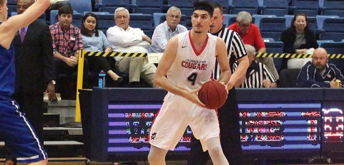 Basketbollisti Arben Camaj vjen nga Amerika të luaj për ekipin nga Kosova