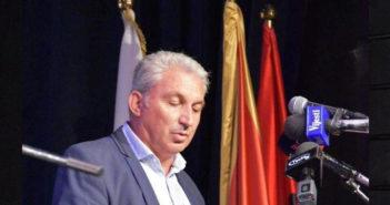 Kajoshaj: Ajo që po ndodh sot do të jetë pjesë e historisë bashkëkohore e shqiptarëve në Mal të Zi