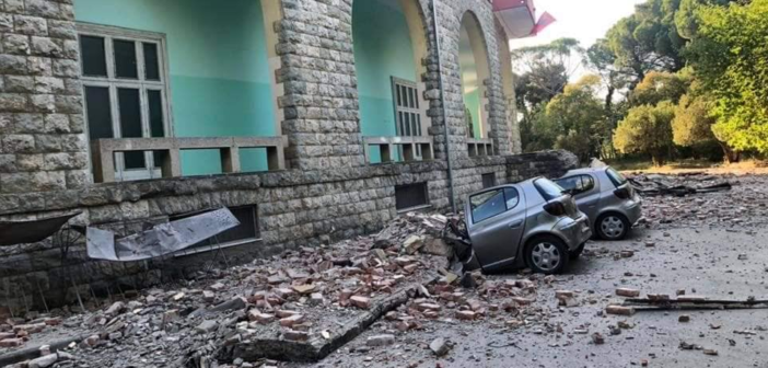 Tërmeti më i fuqishëm i 30 viteve të fundit në Shqipëri, intensiteti mbi 7.5 ballë