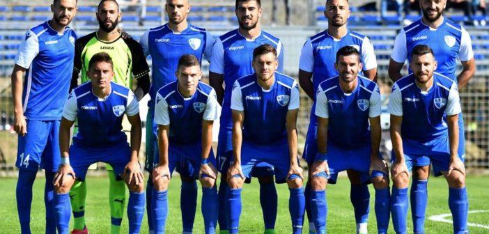 Deçiqi, klubi më i shtrenjtë i Ligës së dytë të Malit të Zi