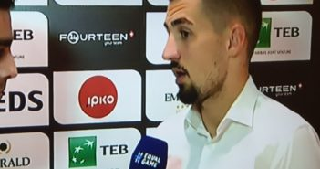 Dresheviq debuton me Kosovën, i lumtur për fitoren