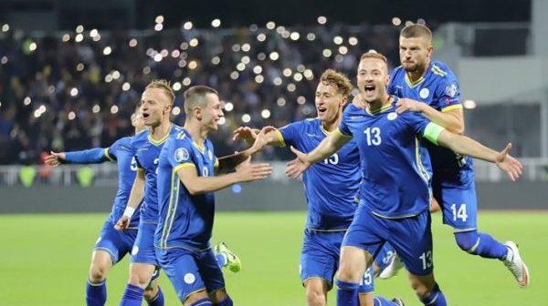 UEFA ngrit procedura disiplinore ndaj Federatave të Kosovës dhe Malit të Zi