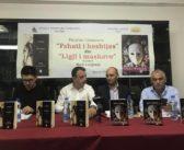 Në Ulqin u bë promovimi i dy romaneve të Mark Lucgjonaj