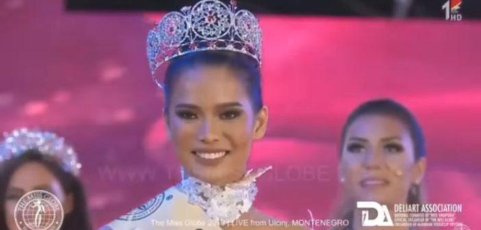 Në Ulqin u mbajtë Miss Globe, fituese bukuroshja nga Meksika