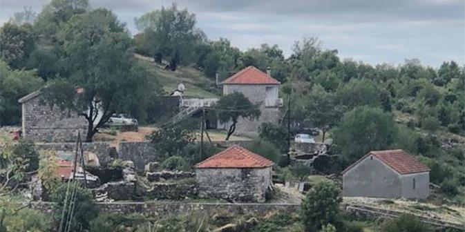 Në fshatin Muzheçk të Trieshit jeton vetëm një familje