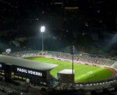 Për 11 minuta shiten biletat e ndeshjes Kosovë-Mali Zi