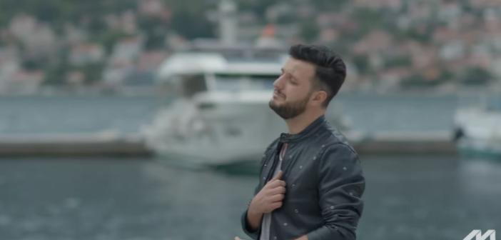 """Tomas Kalaj publikon këngën """"Ja ka vlejt"""" (Video)"""