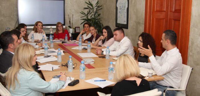 ''Unioni i Bashkive dhe Komunave Shqiptare'' bashkon shqiptarët e rajonit me perspektivat e përbashkëta zhvilluese