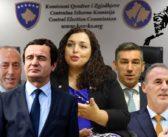 Heshtja zgjedhore në Kosovë