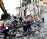 Kryqi i Kuq i Malit të Zi mbledhi 42.5 mijë euro për banorët e prekur nga tërmeti në Shqipëri