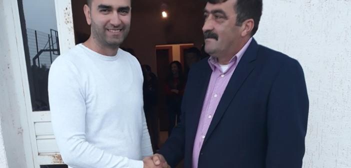 """David Junçaj, zgjedhet kryetar i ri i SHKA """"Rapsha"""""""