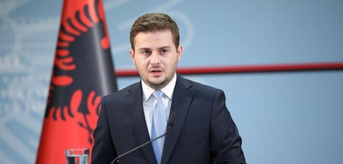 Cakaj: Qeveria e Shqipërisë mbështet financiarisht hapjen e librarisë shqipe në Ulqin