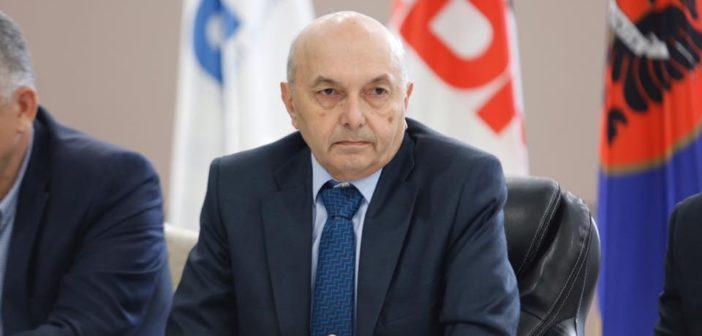 Mustafa demarkacioni me Malin e Zi punë e kryer -Kosova s'e humb asnjë metër tokë