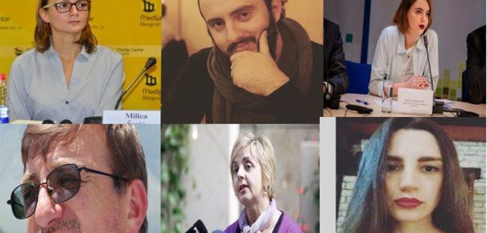 Ballkani përëndimor dhe mediat