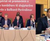 Konferencë për promovimin e interesave të shqiptarëve në Ballkanin Perëndimor