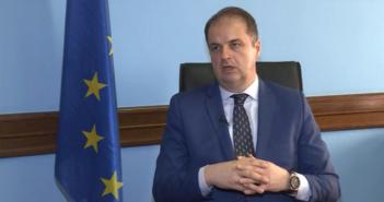 Nimanbegu:  Pandemia do të ndikojë edhe në procesin e pranimit të Malit të Zi në BE
